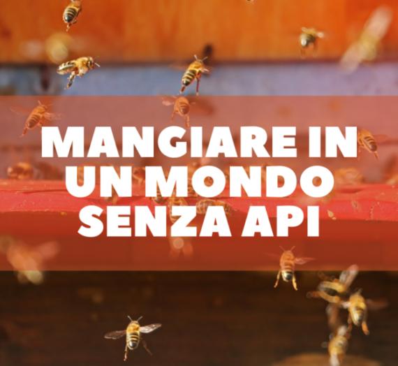 Mangiare in un mondo senza api – Pesto alla genovese