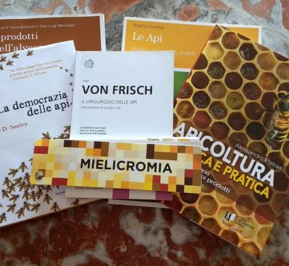Libri di apicoltura – Come iniziare bene
