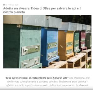 giornata mondiale delle api bee-washing innovazione sociale